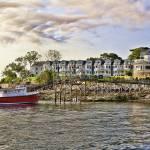"""Bar Harbor Inn"" by garymcurtisphoto"