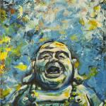 """Maitreya"" by HermanBekkering"