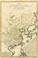 The Chinese Empire, Kingdom of Korea