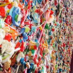 """Gum Wall"" by FLMstudios"