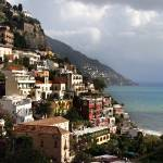 """Positano on Amalfi Coast, Italy"" by lillisphotography"