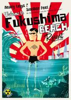 Fukushima Beach Resort