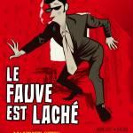 """""""le fauve est laché"""" by cyril_guru"""