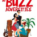 """Mr Buzz adversities"" by cyril_guru"