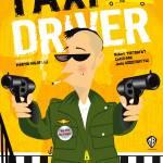 """taxi driver"" by cyril_guru"