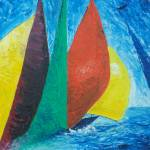 """Sails"" by conor"