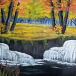 """Autumn colors"" by elajanus"