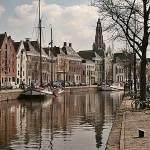 """Groningen"" by assendelft"