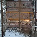 """""""De toren van het Balengebouw opgevijzeld"""" by assendelft"""