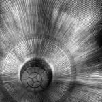 """F-1 Rocket Engine Nozzle"" by dawilson"