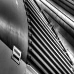 """""""Saturn V Abstract"""" by dawilson"""