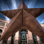 """Lone Star, Texas State History Museum"" by dawilson"