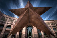 Lone Star, Texas State History Museum