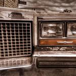 """""""DW_Crusty_Cadillac"""" by dawilson"""