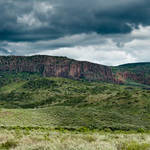 """West Texas Panorama"" by dawilson"