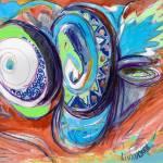 """""""Abstract Folk"""" by Linandara"""