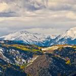 """Rocky Mountain Autumn"" by PronghornPix"