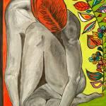 """""""La Fleur Dormante"""" by ArtBoxMunich"""