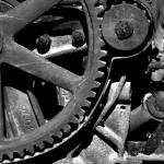 """""""Gears"""" by LarryBohlin"""