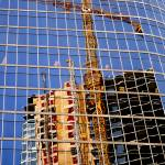 """""""Construction Reflected"""" by raetucker"""