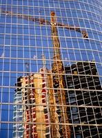 Construction Reflected
