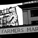 """""""Pike Place Public Market"""" by raetucker"""
