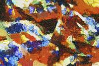 Flowery and Fruity Abstract Oil