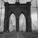 """Brooklyn Bridge"" by samrandazzo"