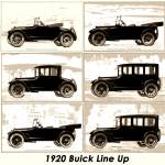 """1920 Buicks"" by JeffTimmons"