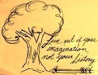 Live Out Imagination