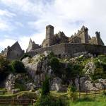 """Rock of Cashel"" by Mikellysart"