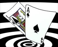 Blackjack Strategic Vortex