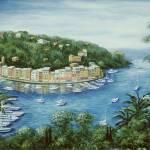 """""""Portofino"""" by marilyndunlap"""