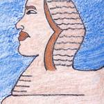 """Haremakhet Restored by Hannah Faye"" by HannahFaye"