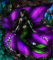 The June Mermaid