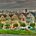 """Painted Ladies San Francisco"" by snapshotsmity"