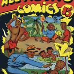 """All-Negro Comics #1"" by AtomicKommieComics"