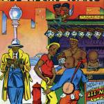"""All-Negro Comics Next Issue Ad"" by AtomicKommieComics"