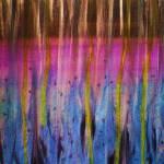 """""""Swamp Glow (Acrylic)"""" by ianmargolycz"""