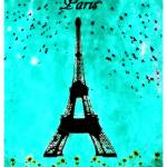 """Eiffel Tower au Printemps"" by JamesHanlon"