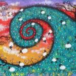 """Bo Peep Daydreams"" by juliryan"