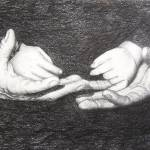 """""""Hands"""" by sharriger"""
