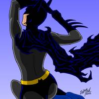Batgirl The