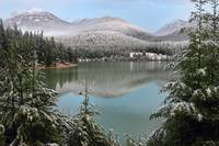 Green Lake Whistler