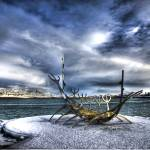"""Sun Voyager"" by SeekGeo"