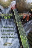 The Cross In The Culvert_with Scripture