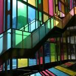 """Palais des congres, Montreal"" by pierreleclerc"