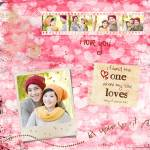"""Custom Valentines Day Gift"" by Lemonjello"