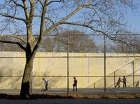 Brooklyn Handball Court