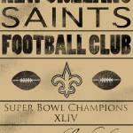 """""""New Orleans Saints"""" by Lemonjello"""